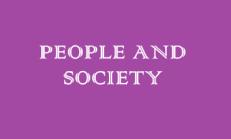 People and Society Ünitesi İle İlgili 3 Online Test Soruları – İngilizce
