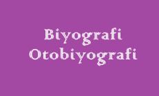 Biyografi – Otobiyografi Konusu 2 Küçük Online Test – Deneme Sınavı