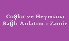Coşku ve Heyecana Bağlı Anlatım – Zamir Online Test