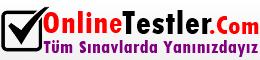 Online Testler, sınav, kpss, ygs, lys, teog, ales, aöf soru bankası matematik türkçe, geometri, fizik, kimya, biyoloji, eğitim bilimleri, genel kültür